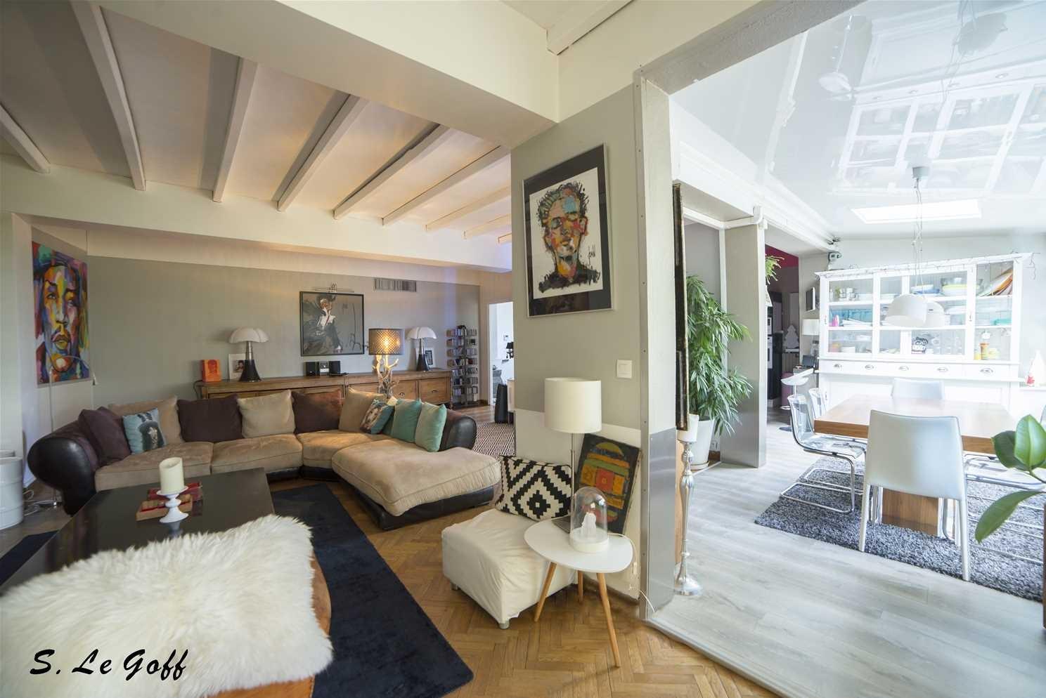 Appartement en Ardèche