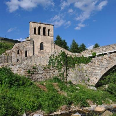 Montpezat, Notre-Dame-de-Prévenchères