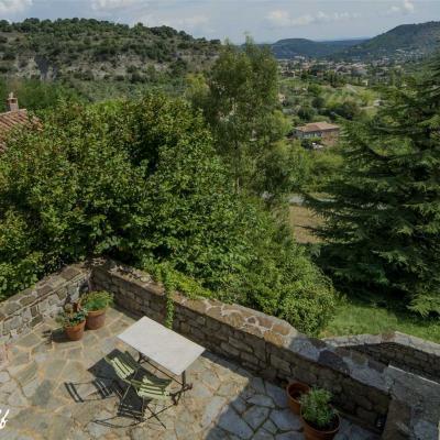 Terrasse d'Ardèche