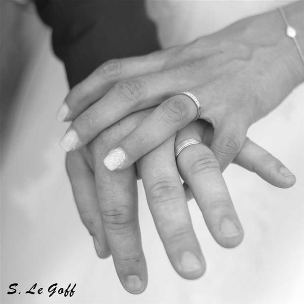 Alliances mariage ardeche 52