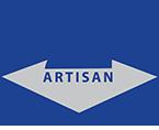 Logo artisan art