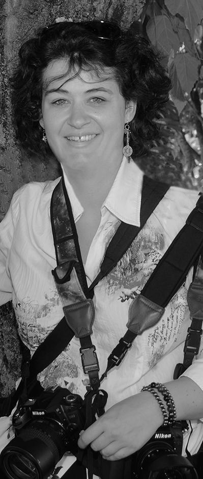 Portrait Séverine Le Goff